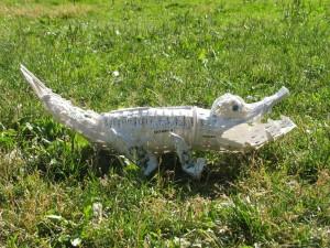 starbucks Gator